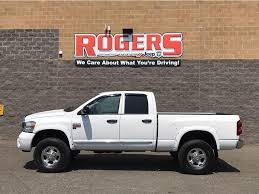 2009 Dodge Ram Pickup In Lewiston, ID | Dodge Ram Pickup | Rogers ...