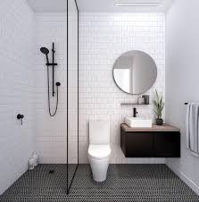 small bathroom design ideas with a twist oxo bathrooms
