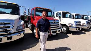 Commercial Truck Sales At Lynch Truck Center - YouTube Us 281 Truck Trailer Services 851 E Expressway 83 San Juan Tx Dallas Dominates List Of Rush Tech Rodeo Finalists Medium Trucking Jobs Best 2018 Center Companies 5701 Arbor Rd Lincoln Ne 68517 Ypcom Location Map Devoted To Cars That Haul A Bit French Charm The New York Times Paper Truckdomeus Fort Worth Ta Service 6901 Lake Park Beville Ga 31636 Talking Shop How Overcome The Truck Tech Shortage Fleet Owner 2017 Annual Report 3 Hurt In Orlando Fire Accident