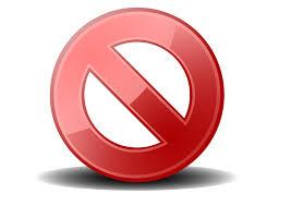 FileAcces Interdit Access Forbiddensvg