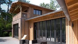 maison en bois cap ferret location maison villa bois 242 lège cap ferret 5 pièces 8