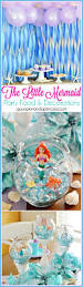 Disney Little Mermaid Bathroom Accessories by The Little Mermaid Party A Pumpkin And A Princess