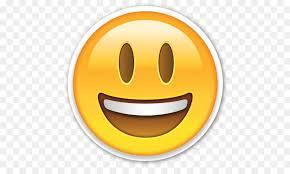Emoji Smiley Emoticon Face