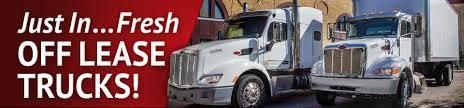 100 Lease Trucks Off Allstate Peterbilt Group