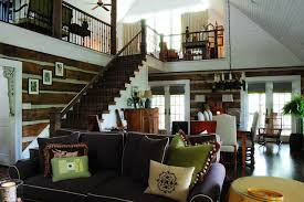 My Houzz A Rustic Stress free Mountain Home in Mentone Alabama