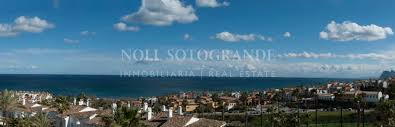 100 Stunning Views Spacious Apartment With Stunning Views In Alcaidesa Village