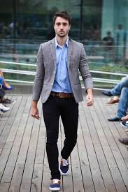 Modern Vintage Outfit Ideas For Men