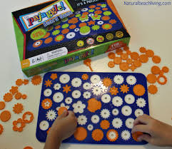 A Brain Game That Is Fun For The Whole Family Multi Sensory Learning And