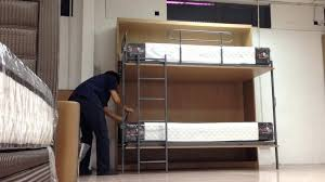 Wal Mart Bunk Beds by Beds Walmart Bunk Beds With Trundle Doll Canada Against Wall