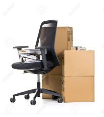 Office Folder On Office Chair In Front Of Moving Boxes Over White.. Offices To Go Receptionist Lshape Desk Left Or Right Return Otg Stacking Guest Chair 2 Per Carton Studio 71 Gsabpa Rve Series W Straight Legs Latte Plastic Silver Steel 2carton Folding With Twobrace Support Padded Seat Carlton V Pack Conference Accommodate 2325 X 21 32 Black Designer Cporate Seating Bewil Company Ltd The Sl7130rds Cheap Office Reception Mahogany Concorde Ribbed Set Of