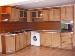 Wall Pantry Cabinet Ideas by Good Brown Color Wooden Kitchen Pantry Cabinets Featuring Double