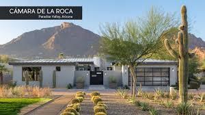 100 Brissette Architects Desert Architecture Series 9 Andrew Carson Paradise Valley Arizona