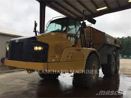 Caterpillar -740b For Sale Summerville, SC Price: $264,850, Year ...
