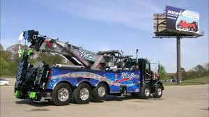 Large Tow Trucks | How It's Made - YouTube