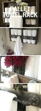 Rustic Bath Towel Sets by Towel Hangers Door Bathroom Floating Shelf With Towel Rack