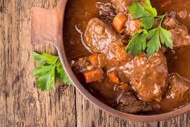 cuisiner le boeuf est il possible de cuisiner un bœuf bourguignon sans vin