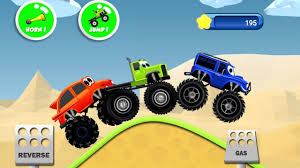 Fun Educational Game - Let's Play Monster Trucks Game For Kids 2 ... Monster Truck Games For Kids Trucks In Race Car Racing Game Videos For Neon Green Robot Machine 7 Red Vehicles Learning 2 Android Tap Omurtlak2 Easy Monster Truck Games Kids Destruction Dinosaur World Descarga Apk Gratis Accin Juego Para The 10 Best On Pc Gamer Boysgirls 4channel Remote Controlled Off Mario Wwwtopsimagescom Youtube