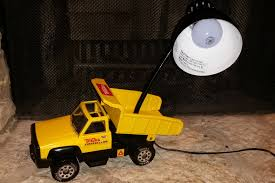 Tonka Mid-sized Dump Truck Accent Lamp - P&R's Vintage Red Truck Cab Mini Lamp Toy Lamp Mictuning 2pcs 60 Bed Light Led Strip Waterproof Cute And Charming Kids Table Eflyg Beds Trucklite Launches Model 900 A Full Rear Lamptrucklite Carol Braden Llc Spring 1915fordtrucklamp Heritage Museums Gardens Topkick Dump For Sale Together With Hoist Cylinder Also Tonka J Dooley Lamps Shades Pinterest 2 Strips Fxible Lights Rail Awning Lighting Kit 10x Car 9 Smd 1156 Ba15s 12v Bulb Moto Tail Turn