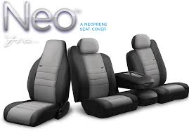 Neo™ Series Custom Fit Truck Seat Covers - Fia Inc. : Fia Inc.