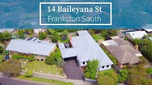 100 Houses For Sale Jan Juc 14 Baileyana Street Frankston South Ice Dunn Estate Agents