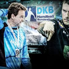 HandballBundesliga Mit Kiel Löwen Flensburg Laut Markus Baur