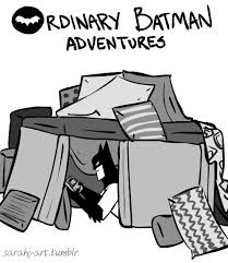 Still Cracking Its Your Time To LaughOrdinary Batman Adventures