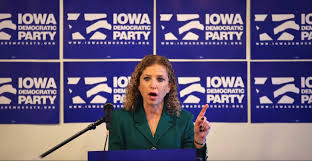 Dnc Vice Chair Salary by Debbie Wasserman Schultz 5 Fast Facts You Need To Know Heavy Com