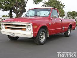1968 Chevrolet C10 Build - Hot Rod Network
