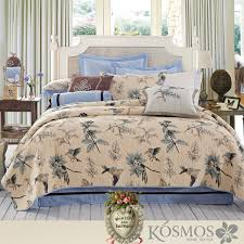 bedding satin picture more detailed picture about kosmos bed