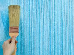 Wall Painting Techniques Sponging