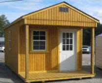 Pre Built Sheds Canton Ohio by Old Hickory Sheds Storage Buildings And Barns Coeur D U0027alene