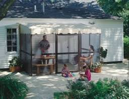 Patio Mate Screen Enclosure Roof by Affordable Screen House Gazebo New York National Online Warehouse
