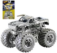 100 Toro Loco Monster Truck Buy Hot Wheels Jam 25th Anniversary Collection El