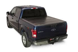BAK Industries | 126307 | Truck Bed Cover BAKFlip FiberMax