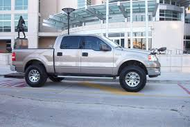 Biggest tire with leveling kit FX4 F150online Forums
