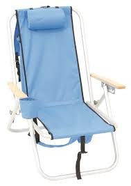 Rio Backpack Beach Chair With Cooler by Backpack Chairs Outdoor Folding Chairs Rio Brands