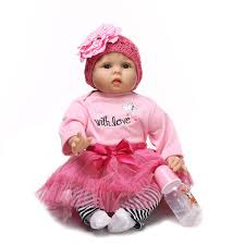 Amazoncom Tiny Miracles Linda Webb Emmy Lifelike Baby Doll So