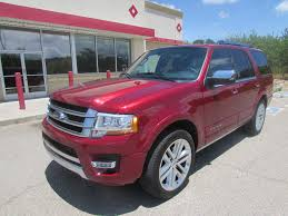2015 Ford Expedition Platinum Review - The Truth About Cars