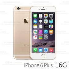 Apple iPhone 6 Plus 16GB 5 5inch New end 5 5 2019 2 15 PM