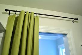 Umbra Curtain Rod Target by Curtain Rod Extender Target Curtains Home Design Ideas