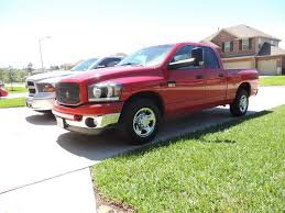 Lifted 2010 Dodge Ram 1500 Beautiful 245 70r17 Vs 265 70r17 Dodge ...