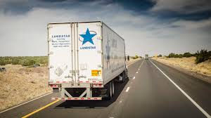 100 Landstar Trucking Reviews Hits Mark On Fourth Quarter Results But First
