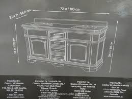 72 Inch Wide Double Sink Bathroom Vanity by 72 Inch Double Sink Vanity Top Shop Bathroom Vanity Tops At Lowes