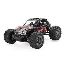 100 Rc Monster Truck For Sale Xinlehong 9137 116 24g 4wd 36kmh Rc Car W Led Light Desert Off