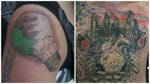 Philly Ink: We Asked For Your Best Philadelphia Tattoos, Here's What ... 10 Funky Ford Tattoos Fordtrucks Just Sinners Semi Truck Trucks And Big Pinterest Semi Amazoncom Large Temporary For Guys Men Boys Teens Cartoon Of An Outlined Rig Truck Cab Royalty Free V On Beth Kennedy Tattoo Archives Suffer Your Vanity Turbocharger Part 2 Diesel Tees Ldon Tattoo Cvention Vector Abstract Creative Tribal Briezy Art Full Of Karma Funny Jokes From Otfjokescom Sofa Autostrach