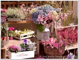 vitrine fete des meres fleuriste chez mon fleuriste aux petits bonheurs d arielle