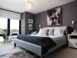 100 Kelly Deck Design Art Over Headboard Contemporary Bedroom
