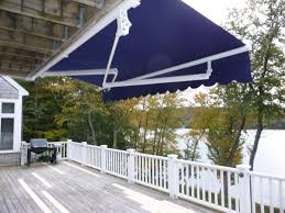 Roll Up Patio Screens by Enthralling Roll Up Awning For Patio From Navy Blue Canvas Fabric