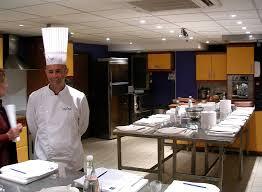 lenotre cours de cuisine ecole lenôtre