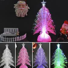 6ft Christmas Tree Fibre Optic by Fiber Optic Light Christmas Tree Christmas Lights Decoration